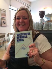 Sheryl Andrews and Successful Business Minds