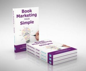Book Marketing Made Simple Book Offer